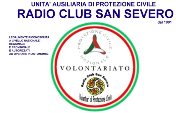 RADIO CLUB SAN SEVERO